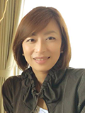 杉本智子さん